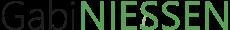 Gabi Niessen Logo